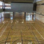 SUNRIZE Basketball School 『短期教室』のお知らせ