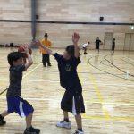SUNRIZE basketball schoolのクラス『短期教室』無料練習日について
