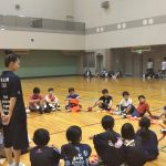 SUNRIZE BASKETBALL SCHOOL フリーコース追加開催のお知らせ