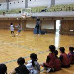 SUNRIZE BASKETBALL SCHOOL 年内最後の練習でした🏀