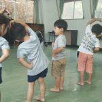 🌈こども運動教室の様子🌈